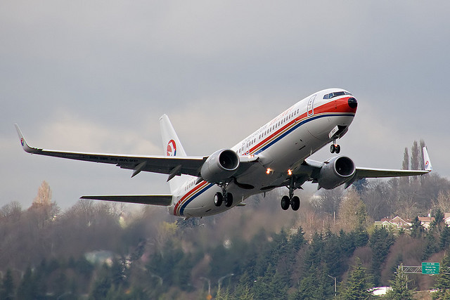 China-Eastern-Airlines-B 737-800