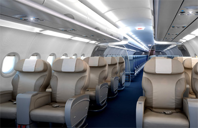 L avion entre efficacit et peur actualit s l 39 aviation for Air france vol interieur