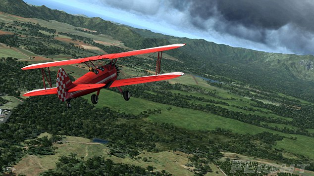 Microsoft Flight, le nouveau Flight Simulator