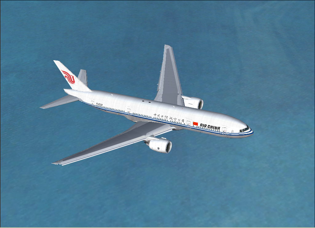 FSX Boeing - Page 14 sur 14 - L'aviation : Les simulateur de
