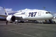 Le 787 Dreamliner, une série noire d'incidents