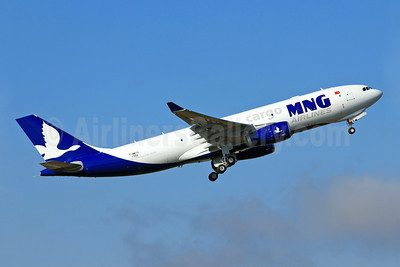MNG Airlines reçoit son premier A330-200F