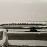 Caravelle : un avion de Sud Aviation