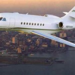 Falcon 2000 : l'avion d'affaires de Dassault aviation