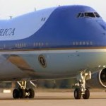 Air Force One !