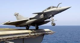 Dassault Aviation le contrat Rafale prend effetet les benefices nets de 2014 ont baisse