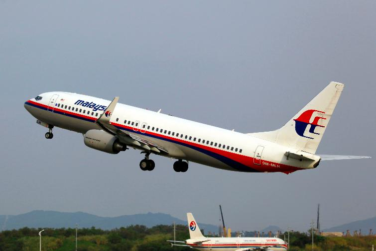 boeing malaysia airlines
