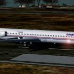 FS 2004 SGA Air Anatolia MD88