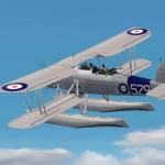 FAIREY SWORDFISH TH-M