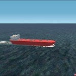 FS2002 Set of Merchant Ships and Oil tankers