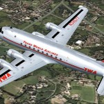 Vintage civil aircraft, FSX - Les avions civils anciens pour Flight
