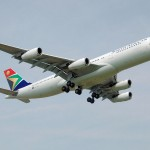 South African Airways : histoire de la compagnie South African Airways