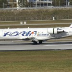 Adria Airways, histoire de la compagnie Adria Airways
