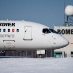 C Series de Bombardier : lauréat du prix Civil Aviation Laureate