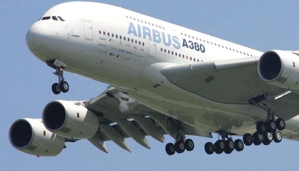 A380-Airbus
