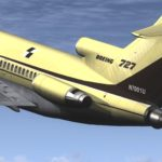 Boeing 727 : une légende de l'aviation civile