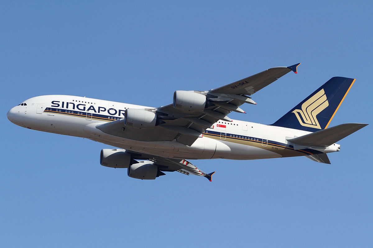 Singapore-Airlines-A-350-2