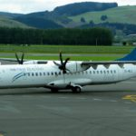 ATR et New Zealand s'associent pour faire progresser l'univers de l'aviation régionale